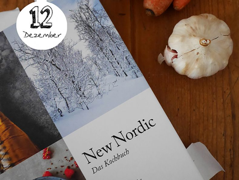 Kochbuch New Nordic