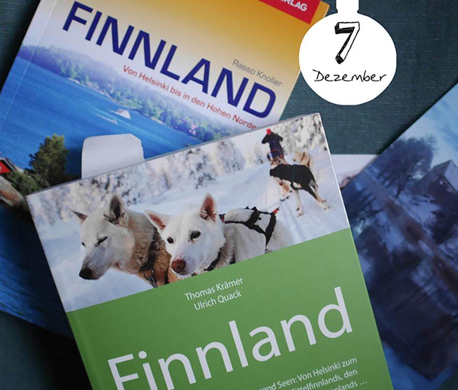 finnische Reiseführer