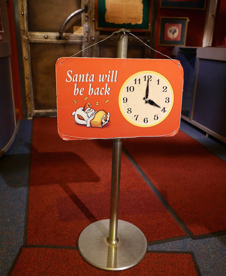 Santa Claus Park Rovaniemi