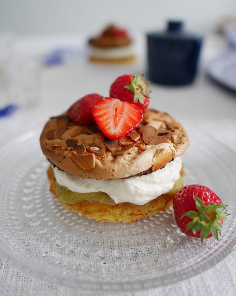 finnische Torte