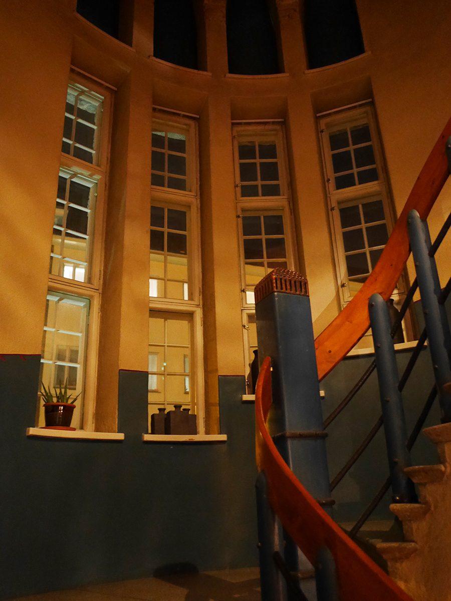 Hotelckeck Helsinki GLO