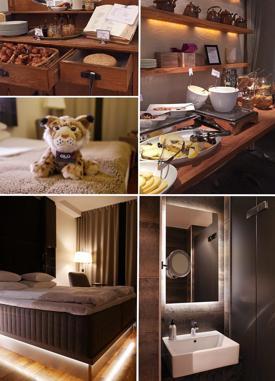 Hoteltipp GLO Helsinki