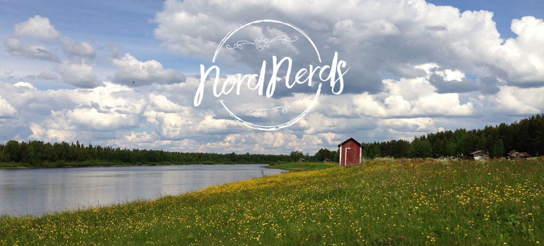 Finnland Sommerbild