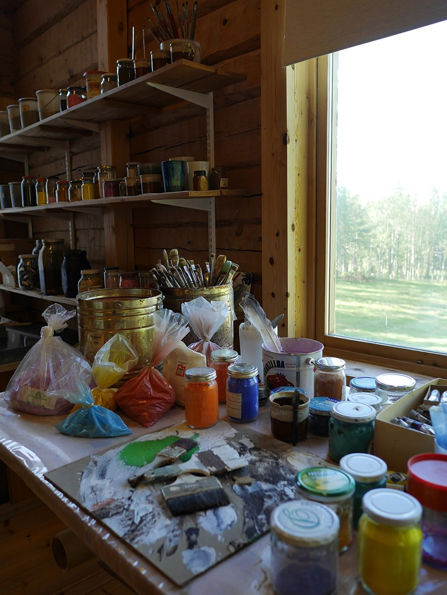 Atelier Lappland