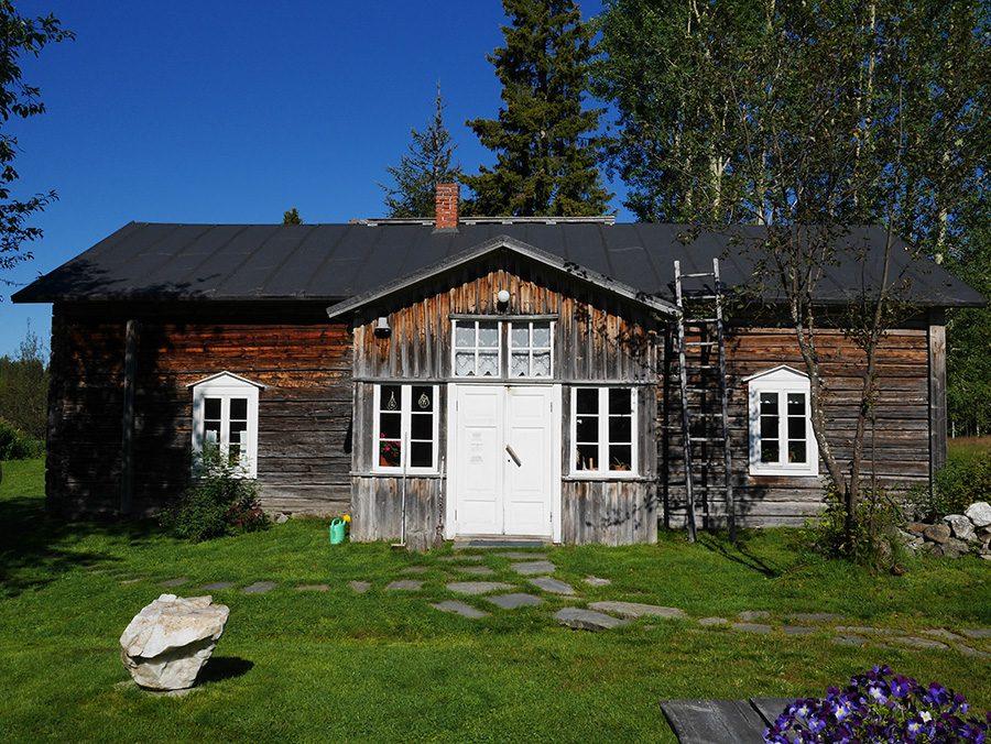 Museum Lappland
