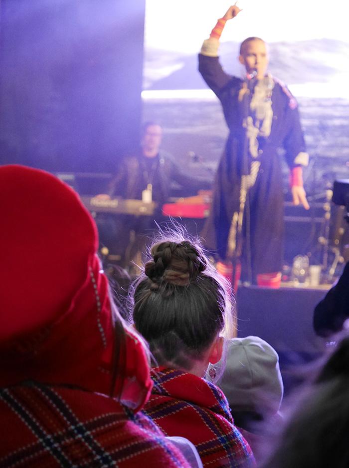 Festival Inari