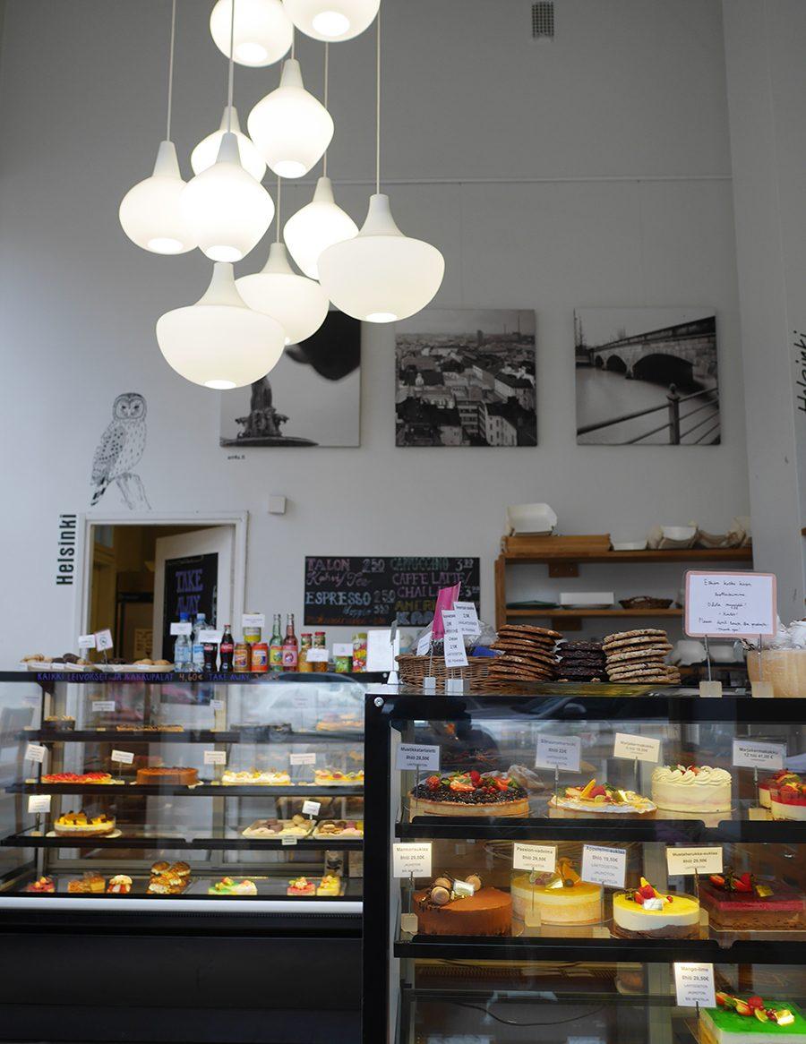 Cafe Helsinki