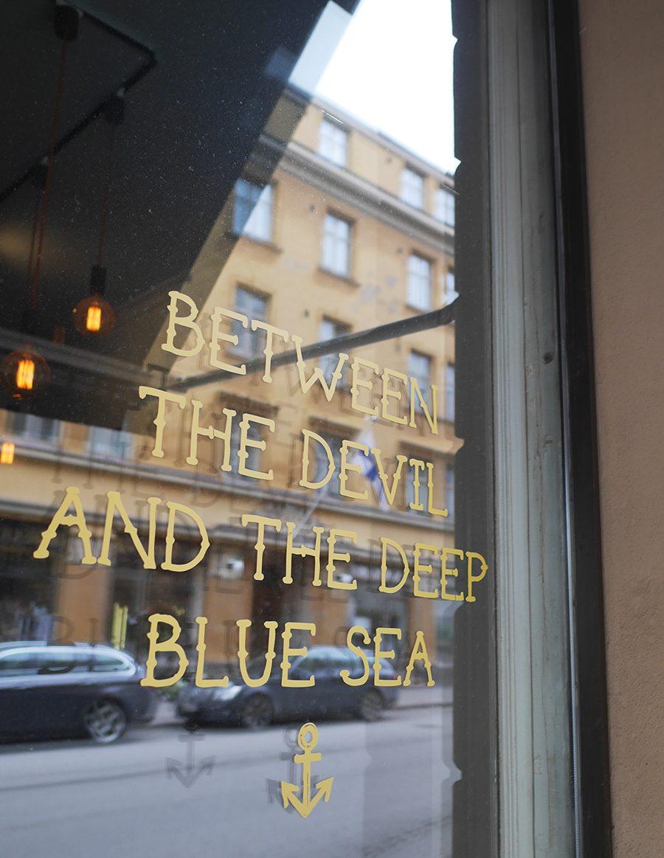 Helsinki Restaurant