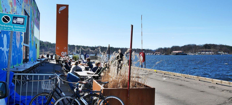 Vippa Oslofjord