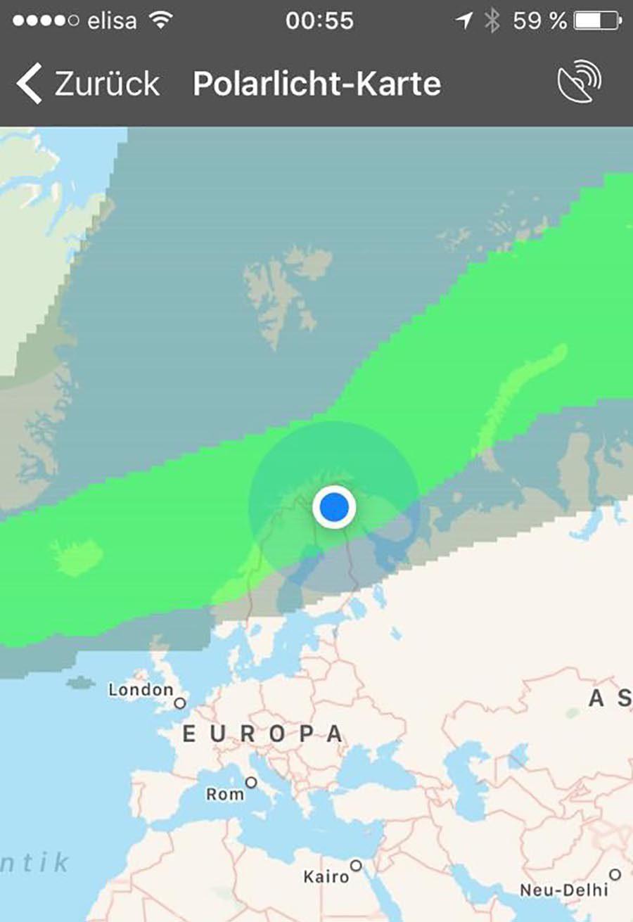 Aurora-App