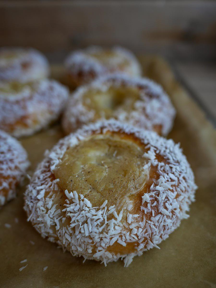 norwegische Puddingteilchen