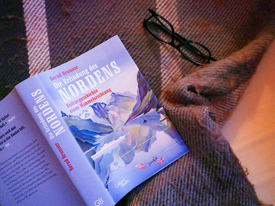 Buch Die Erfindung des Nordens