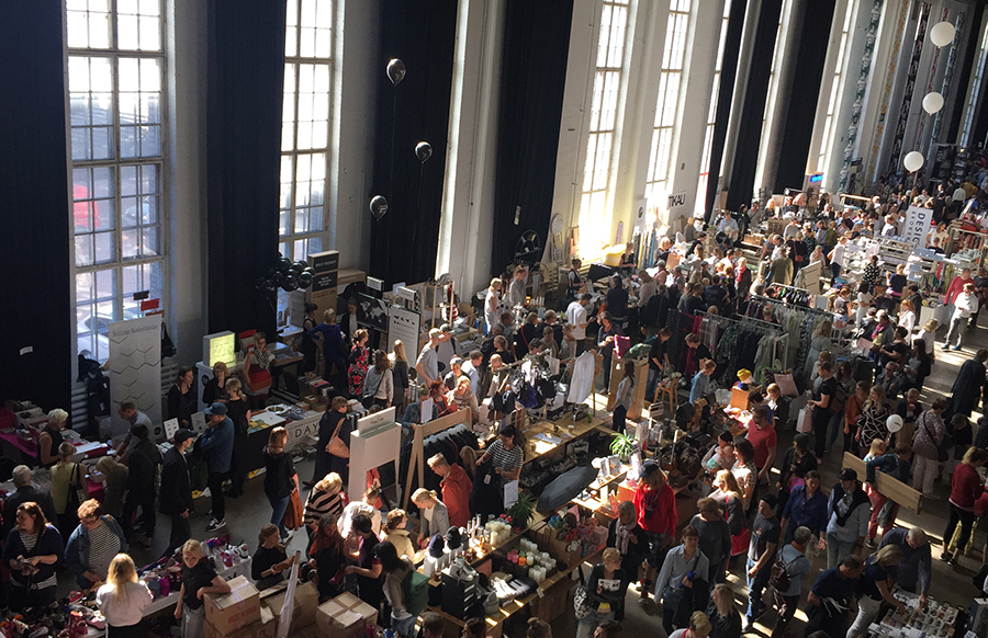 Helsinki Designmarkt