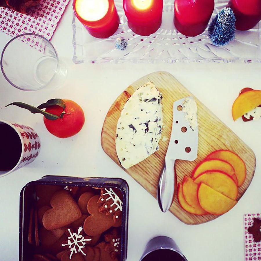 finnische Weihnachten