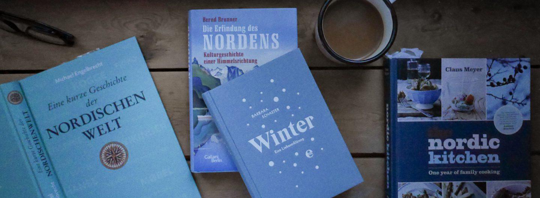 nordische Bücher