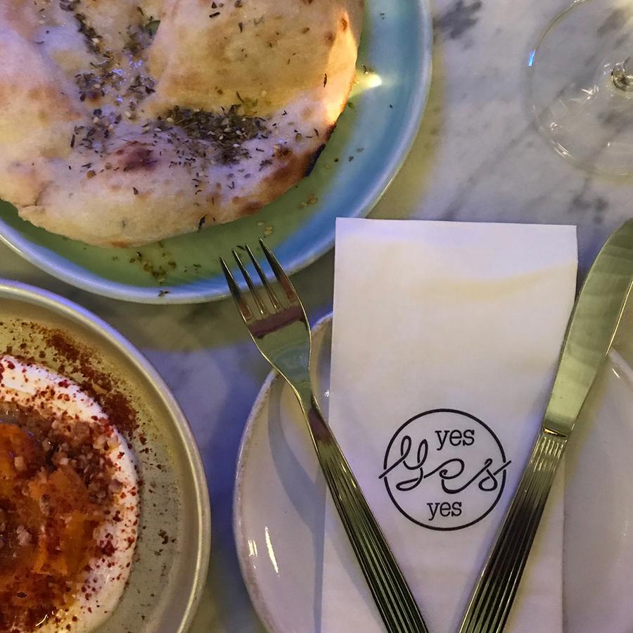 Restaurant Helsinki