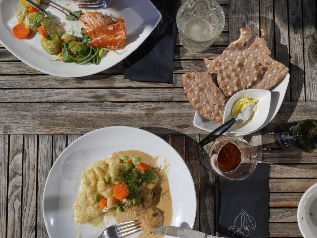 finnisches Essen