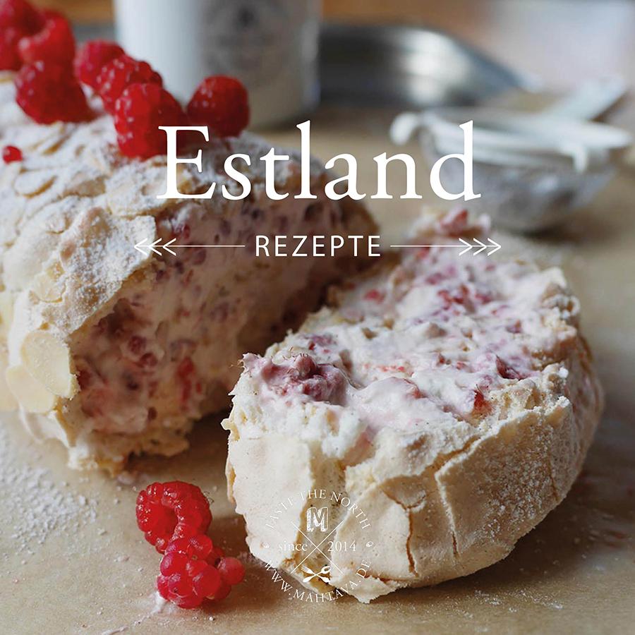 Estnische Rezepte