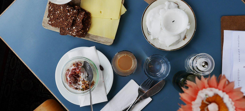 dänische Rezepte Frühstück