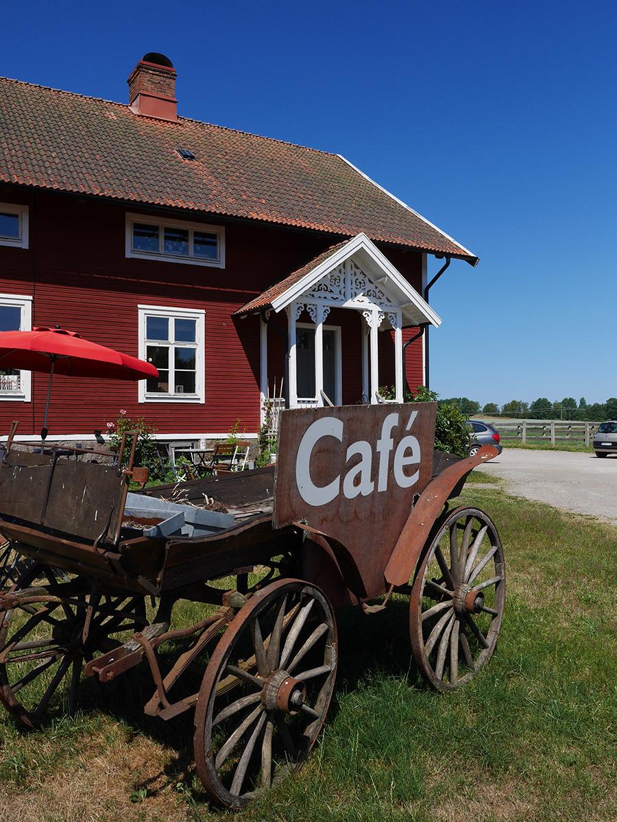 Schweden Cafe