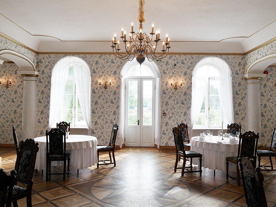 Herrenhaus Padise