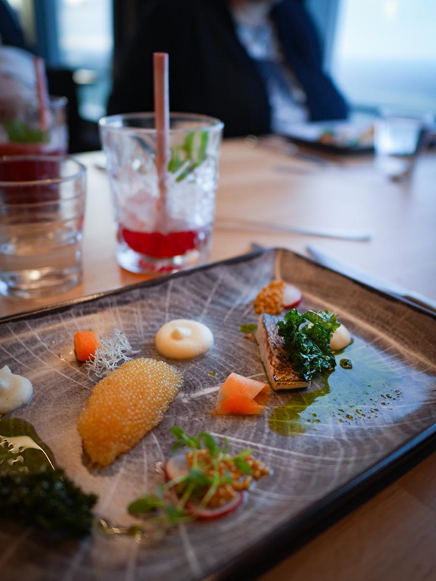 Iso Syöte Restaurant